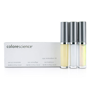 Colorescience Eye Care