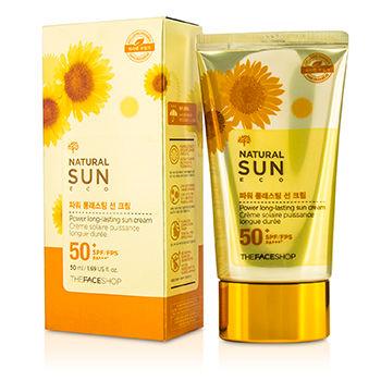 The Face Shop Sun Protection