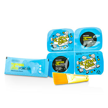 Chica Y Chico Cleanser
