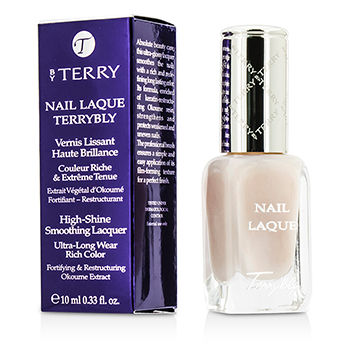 By Terry Nail Care