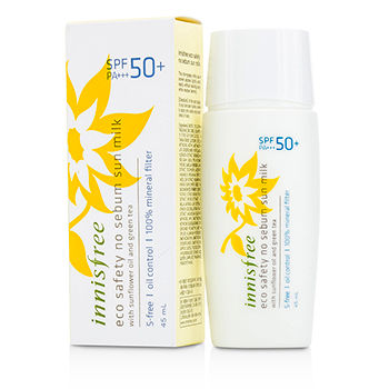 Innisfree Sun Protection