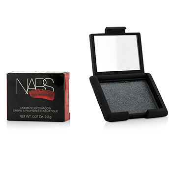 NARS Make Up 0.07 oz Guy Bourdin Collection Cinematic Eyeshadow - Bad Behaviour (Deep pewter)