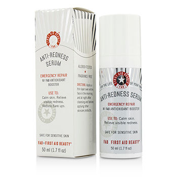 First Aid Beauty Night Care