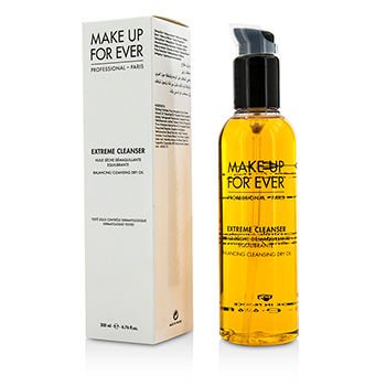 Make Up For Ever Cleanser