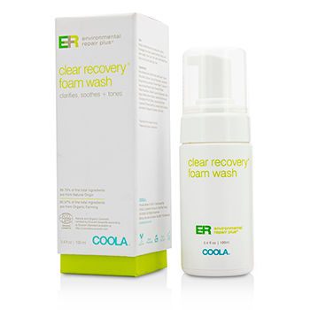 Coola Cleanser