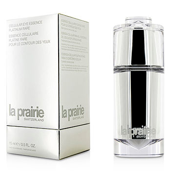 La Prairie Skincare 0.5 oz Cellular Eye Essence Platinum Rare