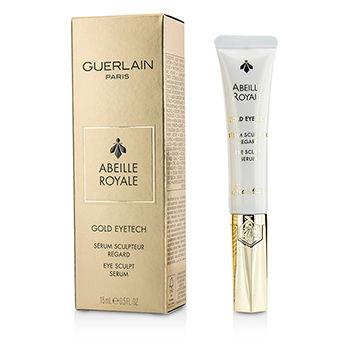 Guerlain Skincare 0.5 oz Abeille Royale Gold Eyetech Eye Sculpt Serum
