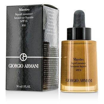 Giorgio Armani Sun Protection