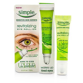 Simple Eye Care