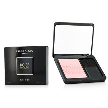 Guerlain Make Up 0.22 oz Rose Aux Joues Tender Blush - #01 Morning Rose