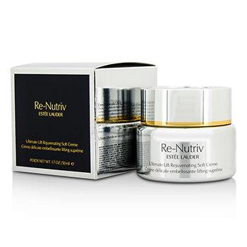 Estee Lauder Skincare 1.7 oz Re-Nutriv Ultimate Lift Rejuvenating Soft Creme