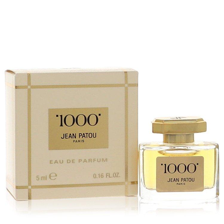 1000 by Jean Patou for Women Mini EDP .16 oz