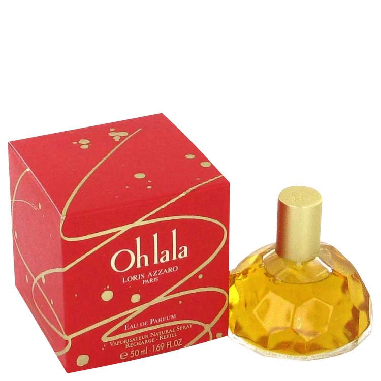 Oh La La Perfume by Azzaro 1.7 oz EDP Spray Refill for Women