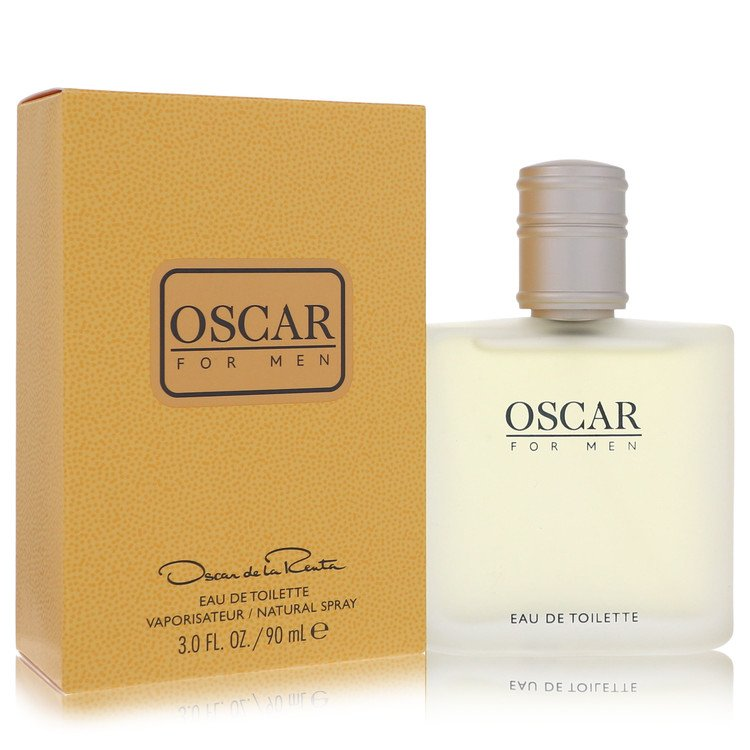 Oscar Cologne by Oscar De La Renta 125 ml Body Splash for Men