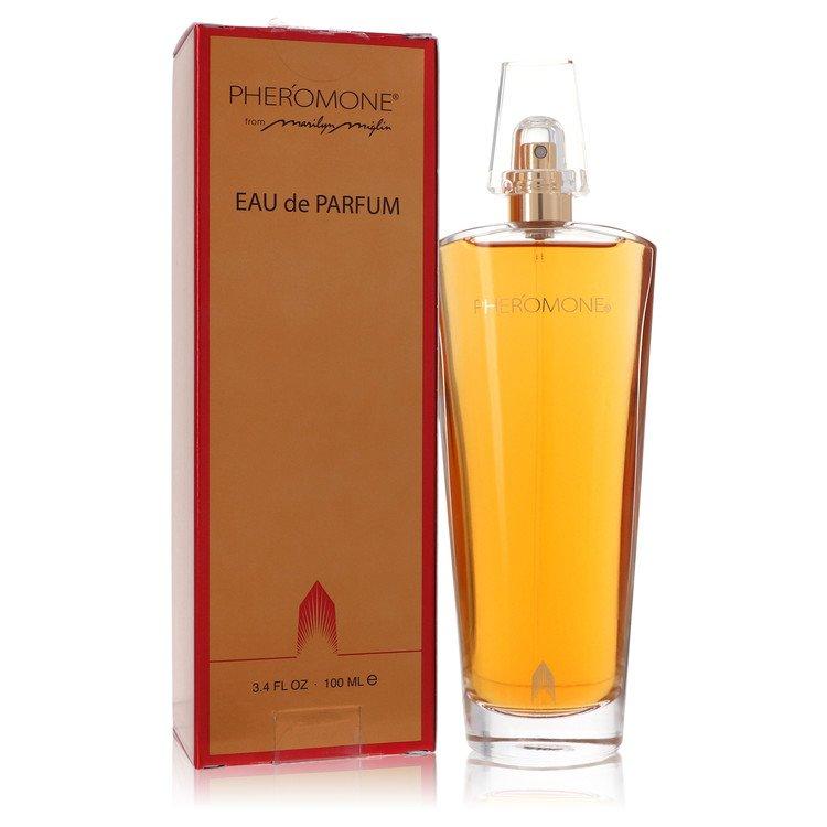 Pheromone Perfume by Marilyn Miglin 120 ml Perfume Oil Spray for Women