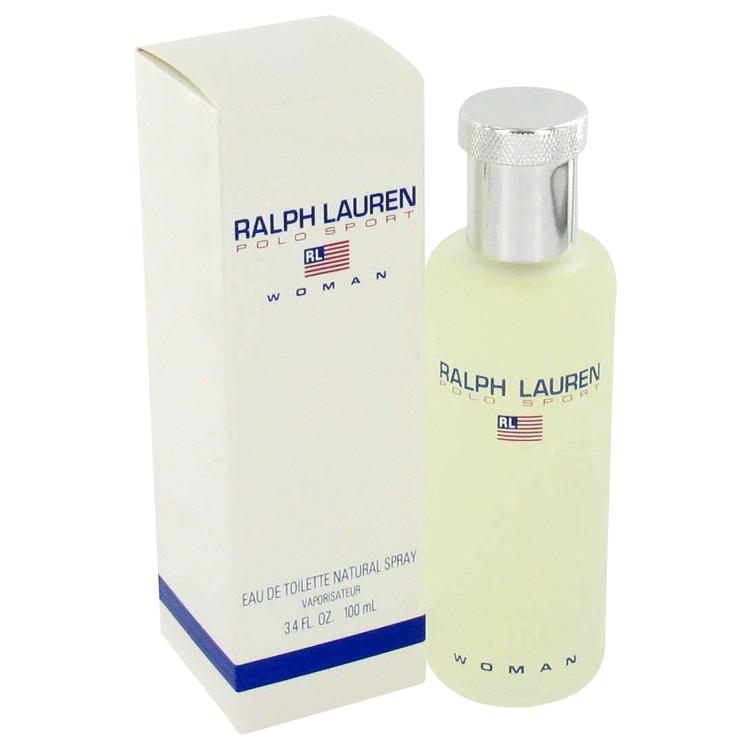 Polo Sport Perfume 104 ml Sculpt Dry Oil Body Spray for Women