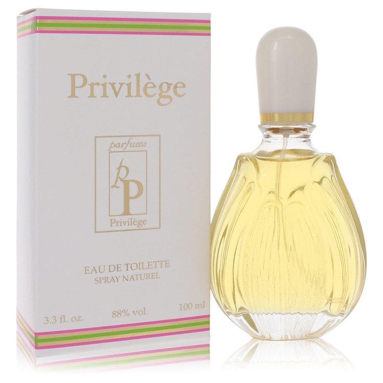 Privilege Perfume by Privilege 1.7 oz EDT Spray for Women
