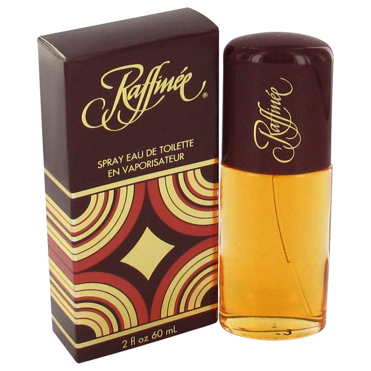Raffinee Gift Set -- Gift Set - 1.7 oz Eau De Toilette Spray + 6.8 oz Body Lotion for Women