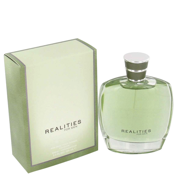 Realities Cologne 50 ml Cologne Spray (unboxed) for Men