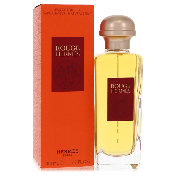 Rouge Perfume by Hermes 50 ml Eau Delicate Spray for Women
