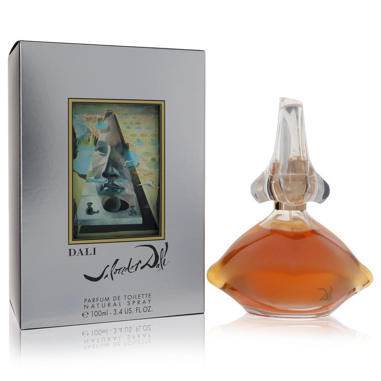 Salvador Dali Perfume 1.6 oz Parfum De Toilette Spray for Women
