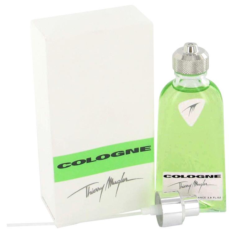 Cologne Cologne by Thierry Mugler 120 ml Eau De Parfum Spray for Men