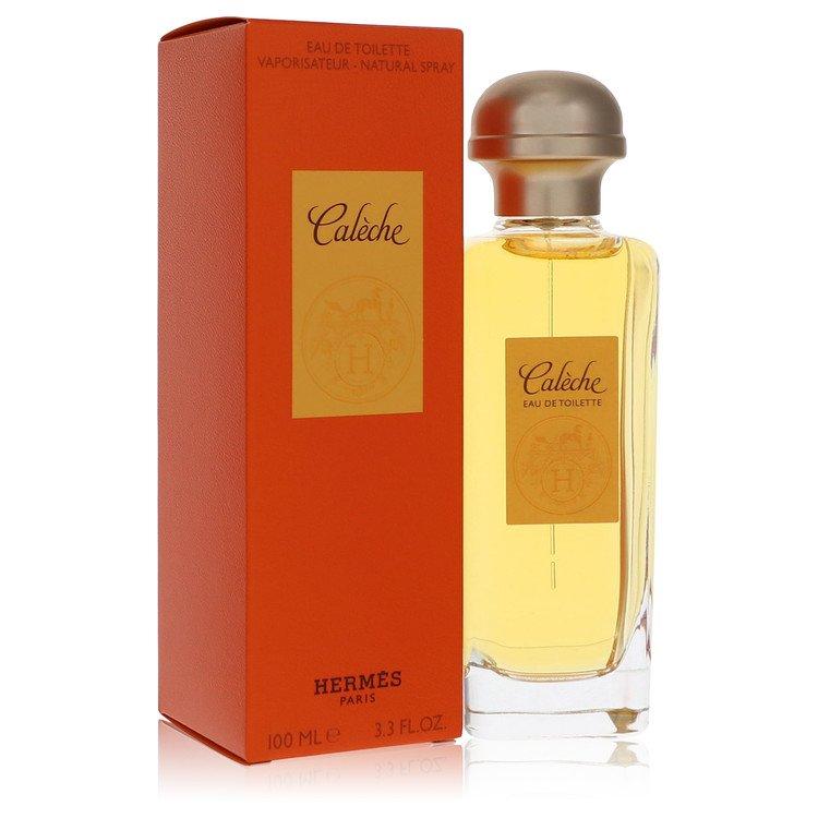 Caleche Perfume by Hermes 50 ml Eau De Parfum Spray for Women