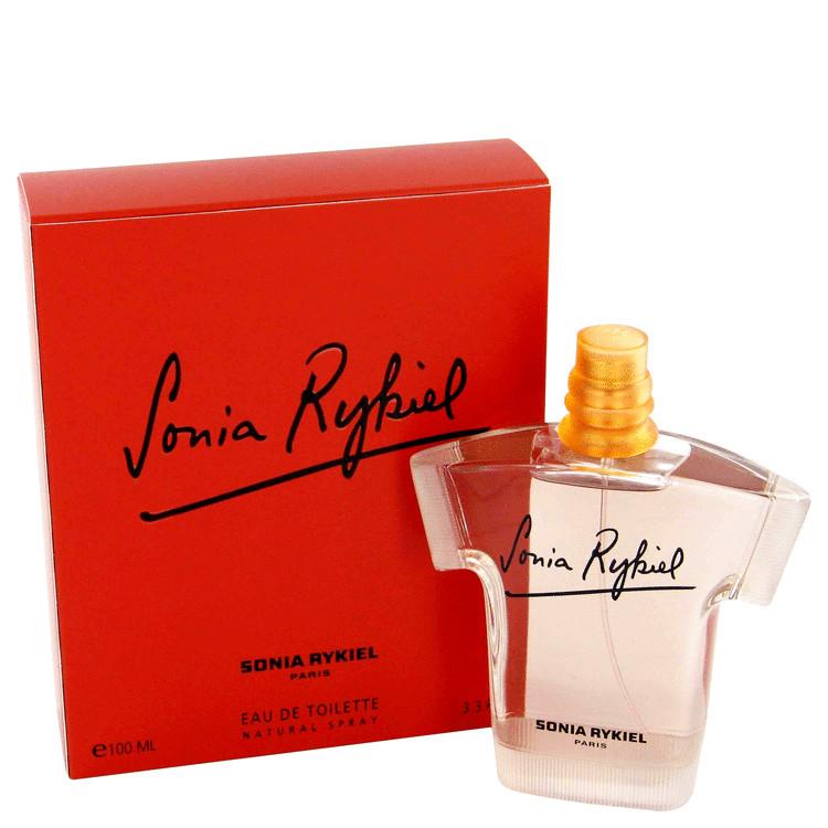 Sonia Rykiel Perfume by Sonia Rykiel 125 ml EDP Spay for Women