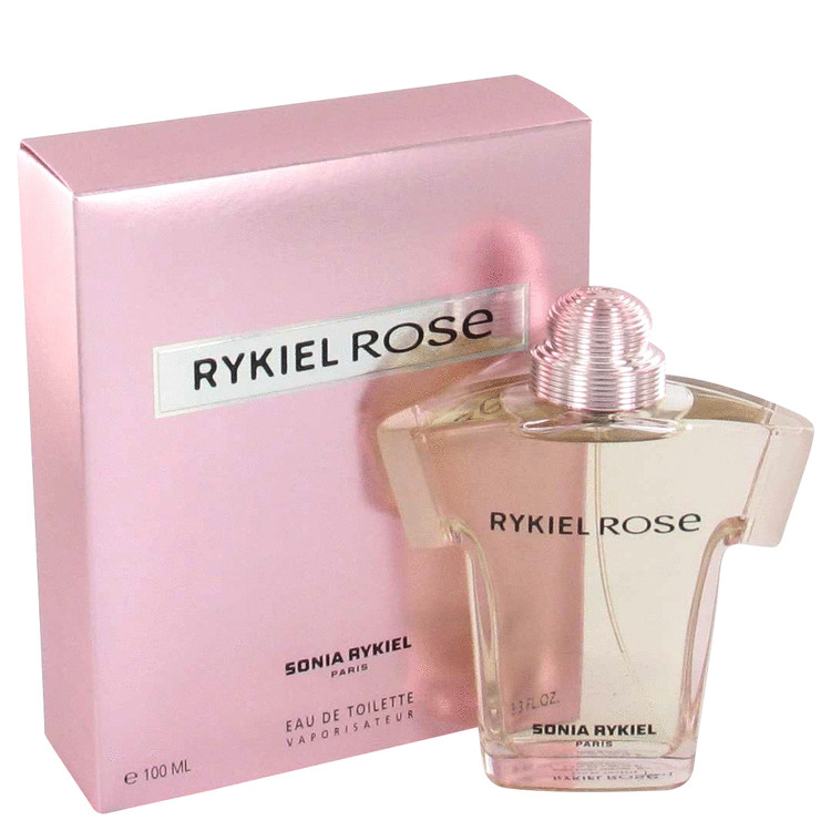 Sonia Rykiel Rose Perfume by Sonia Rykiel 50 ml EDP Spay for Women