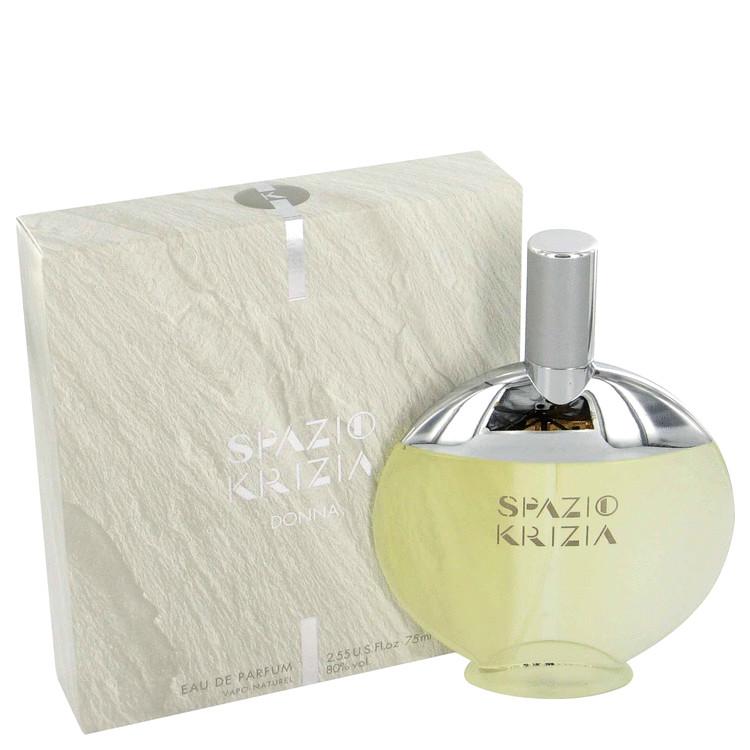 Spazio Donna Perfume by Krizia 1.7 oz EDP Spray for Women