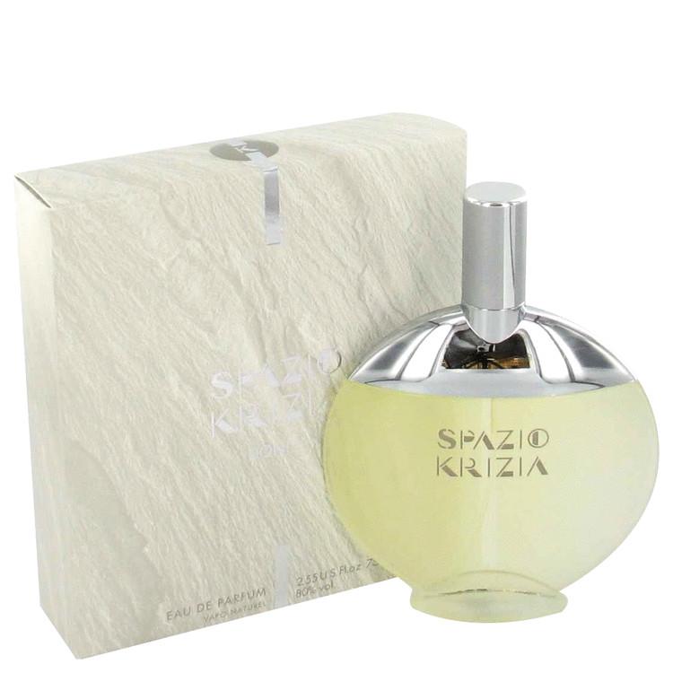 Spazio Krizia Perfume by Krizia 75 ml Eau De Parfum Spray for Women
