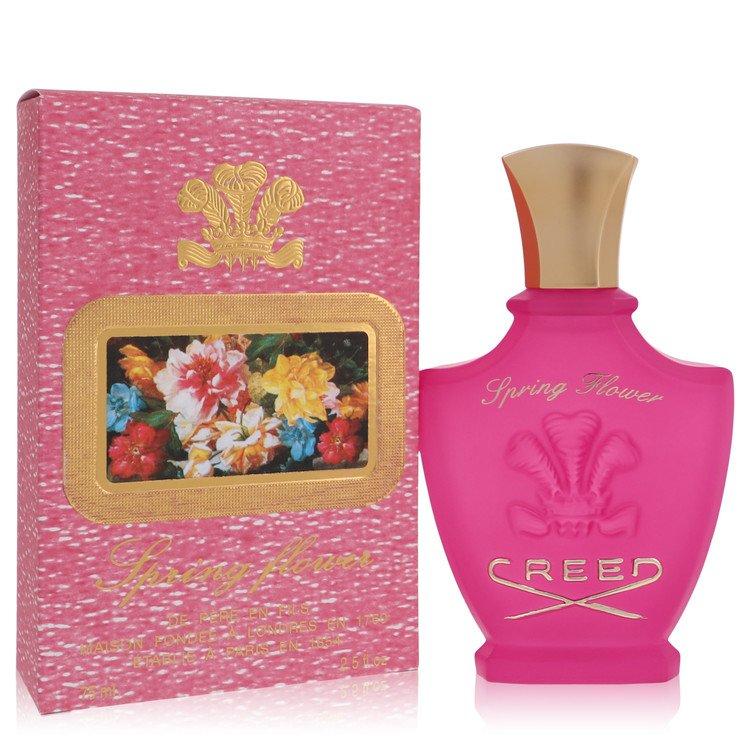 Spring Flower Perfume 493 ml Millesime Flacon Splash for Women