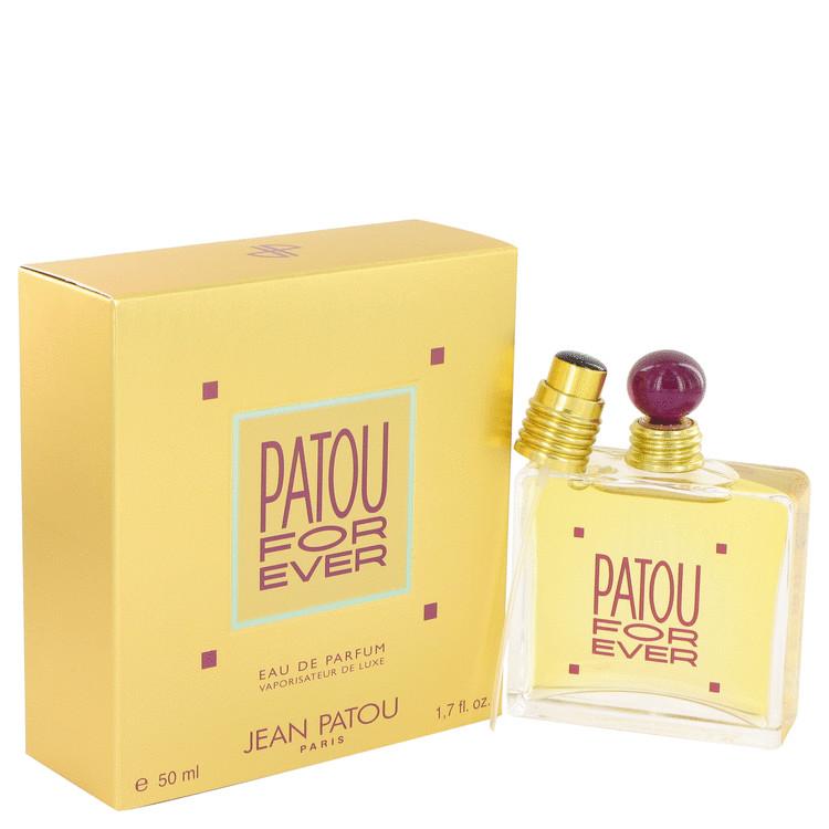 Patou Forever Perfume by Jean Patou 1.7 oz EDP Spay for Women