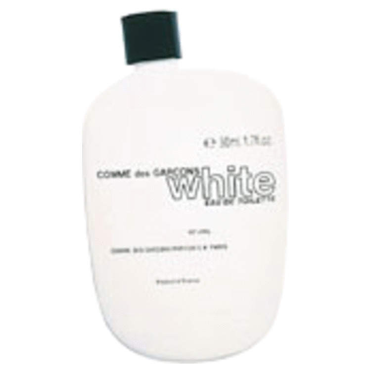 Comme Des Garcons White Perfume 50 ml EDT Spay for Women