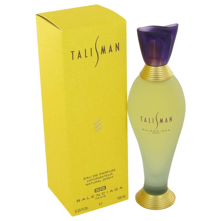 Talisman Perfume by Balenciaga 50 ml Eau De Parfum for Women