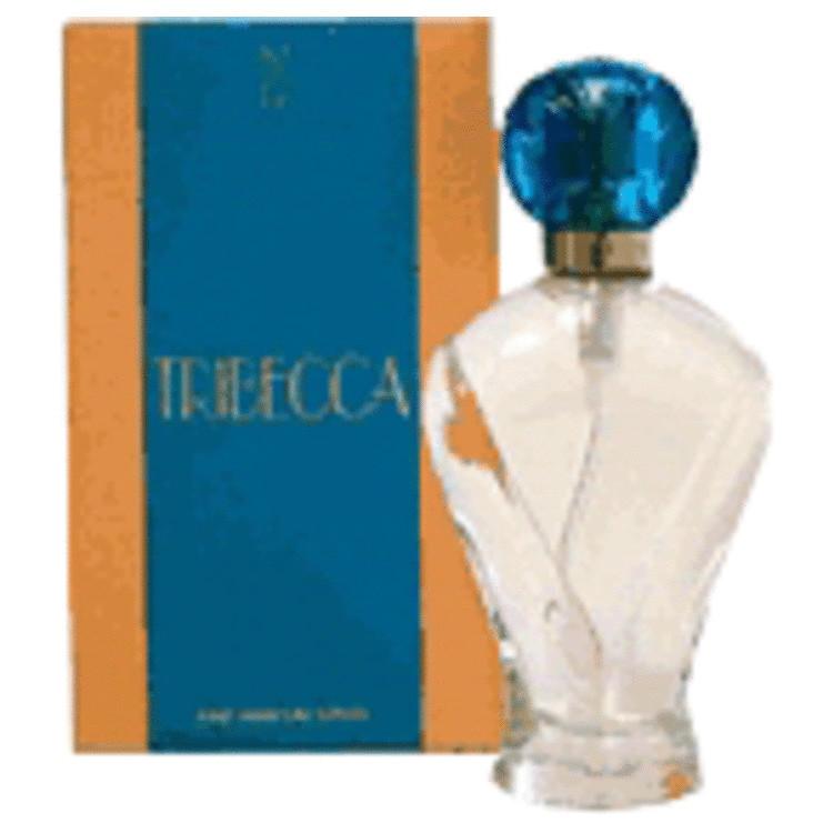 Tribecca Perfume 50 ml Eau De Toilette Spray (unboxed) for Women