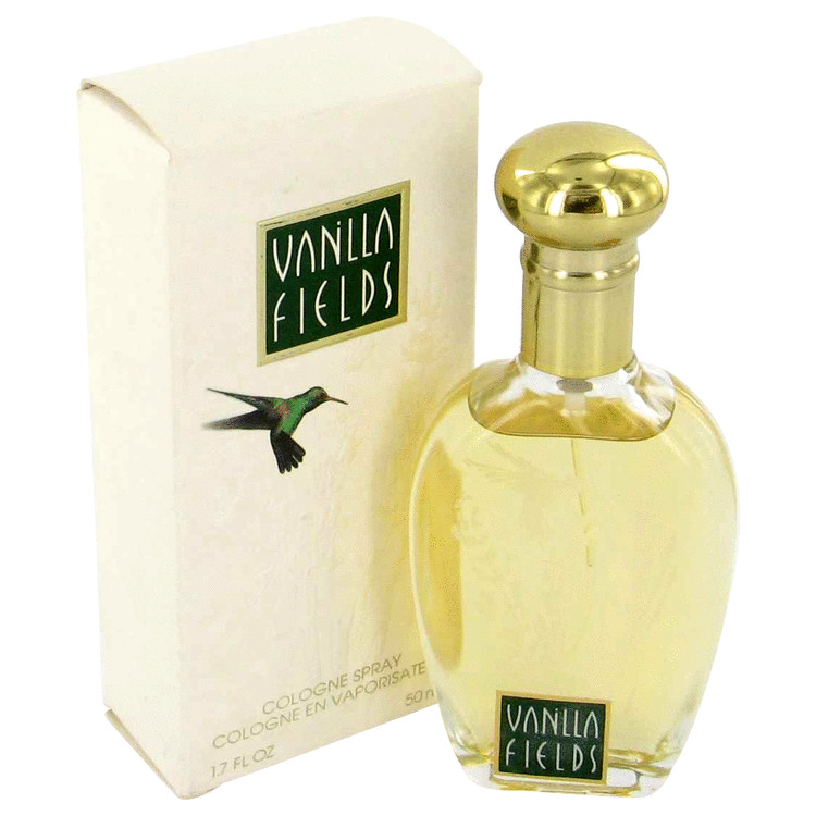 Vanilla Fields Perfume 1.7 oz Cologne Spray (unboxed) for Women