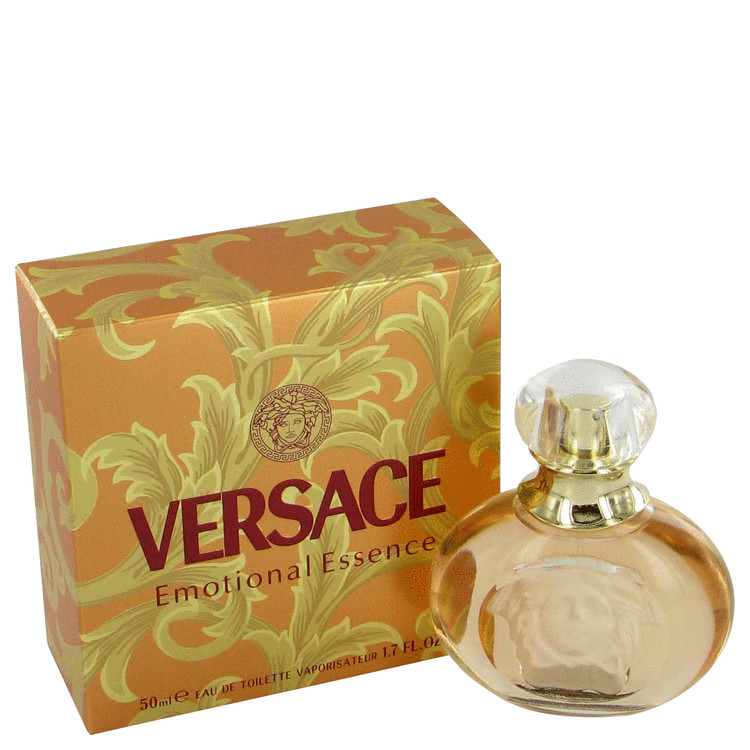 Versace Essence Emotional Perfume by Versace 1.7 oz EDT Spay for Women