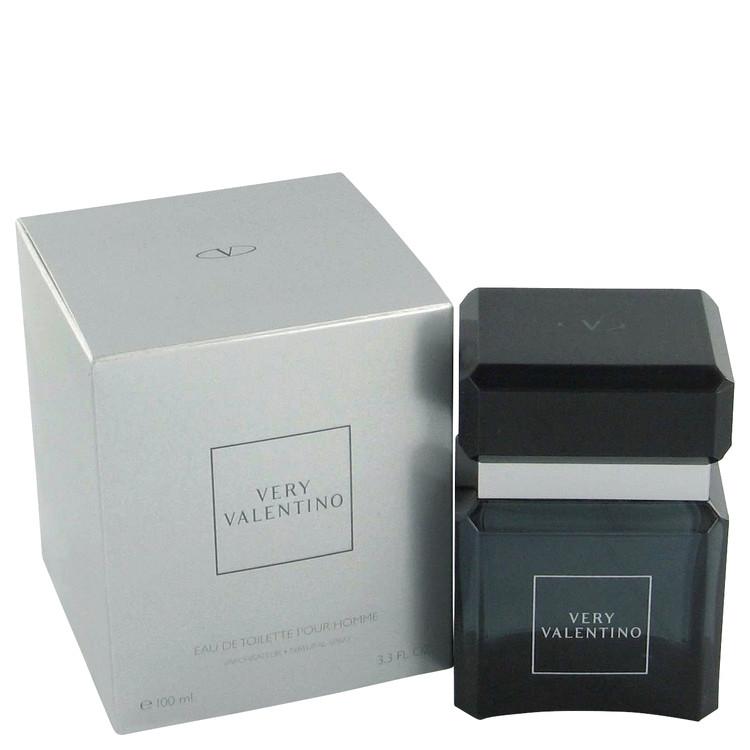 Very Valentino Cologne by Valentino 100 ml EDT Spray(Tester) for Men