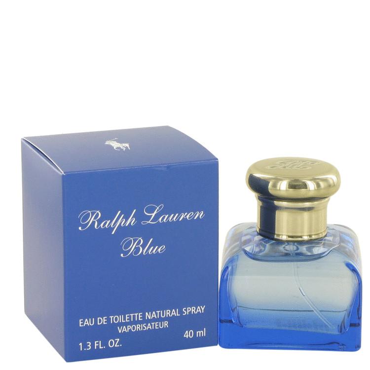 Ralph Lauren Blue Perfume by Ralph Lauren 38 ml EDT Spay for Women