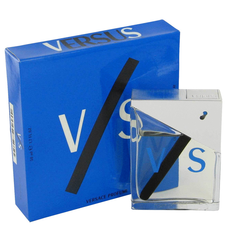 Vs (v/s) Cologne by Versace 1.7 oz EDT Spray for Men