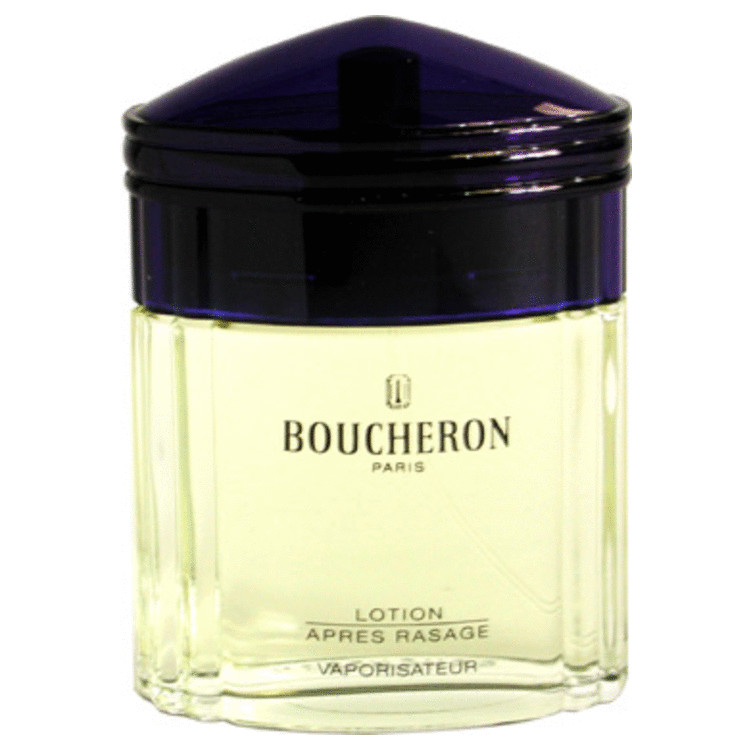 Boucheron After Shave by Boucheron 3.4 oz After Shave Spray for Men