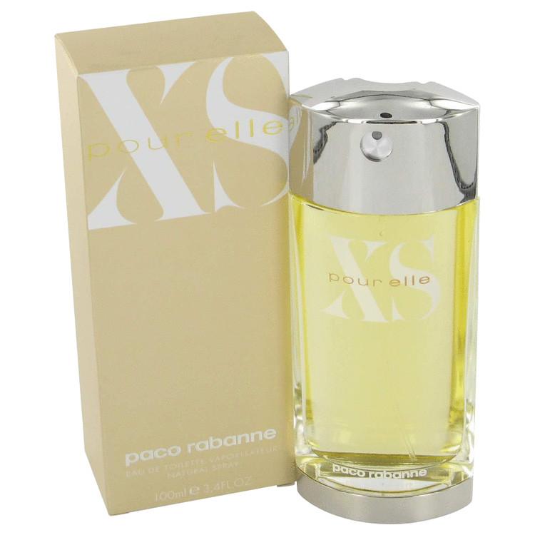 Xs Gift Set -- Gift Set - 1.7 oz Eau De Toilette Spray + 1 Scented Arm Braclet in Gift Box for Women