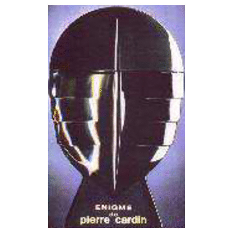 Enigma Pierre Cardin Cologne by Pierre Cardin 60 ml EDT Spay for Men
