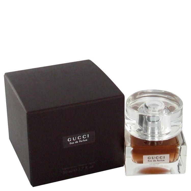 Gucci Perfume by Gucci 50 ml Eau De Parfum Spray (unboxed) for Women