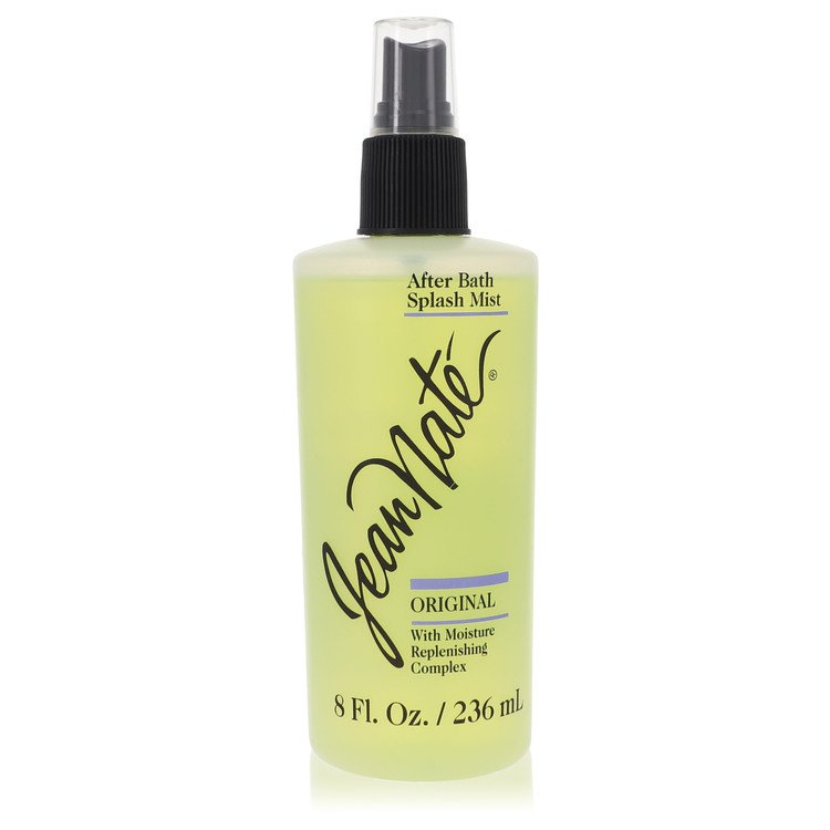 Jean Nate Perfume by Revlon 67 ml Concentrated Cologne Spray for Women