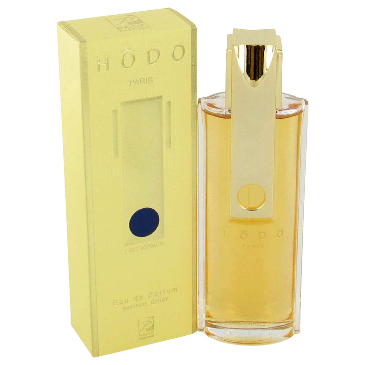 Hodo Perfume by Fragluxe 100 ml Eau De Parfum Spray for Women