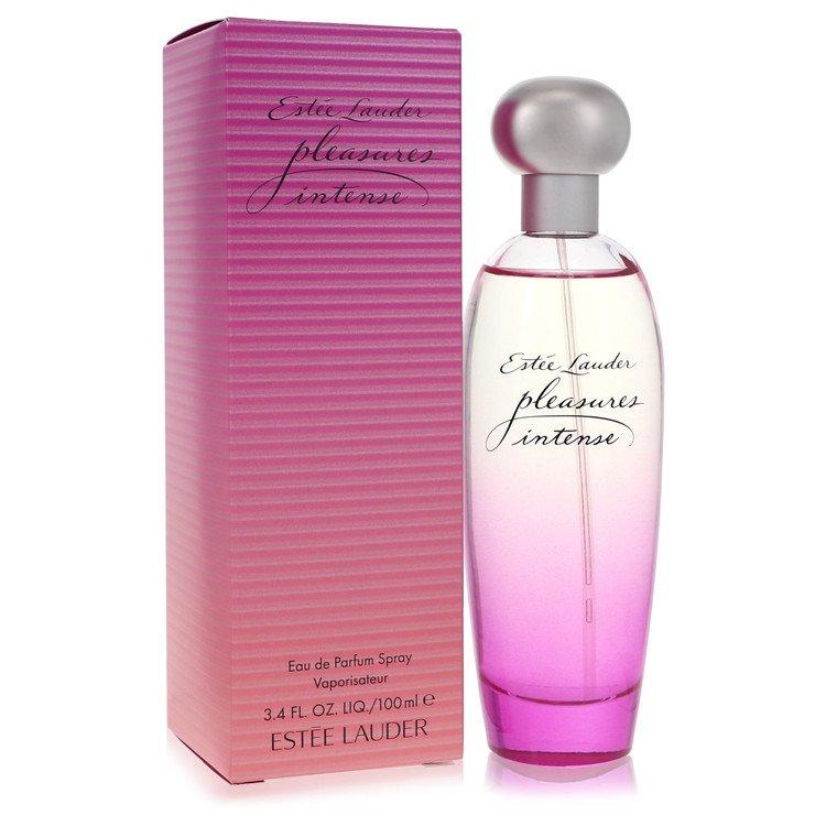 Pleasures Intense Perfume by Estee Lauder 30 ml EDP Spay for Women