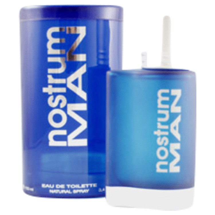 Nostrum Cologne by Fragluxe 100 ml Eau De Toilette Spray for Men