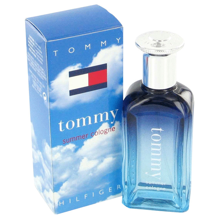 Tommy Hilfiger Summer Cologne 100 ml Eau De Toilette Spray (2011) for Men